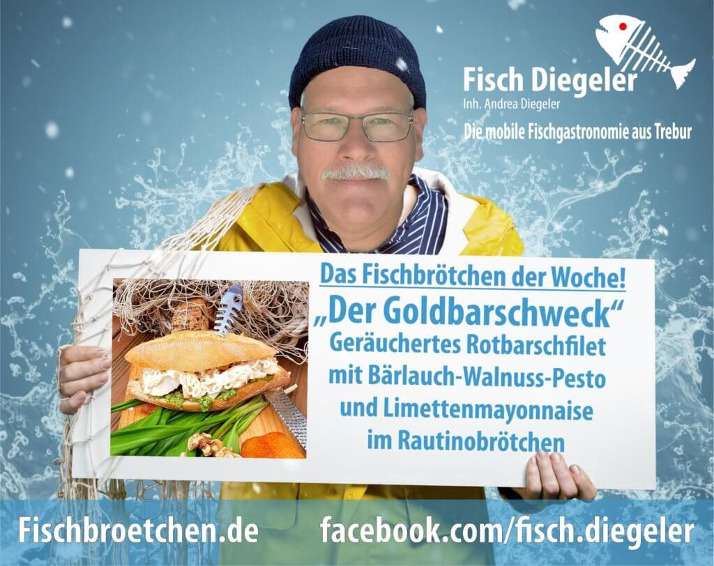 FdW Goldbarsch