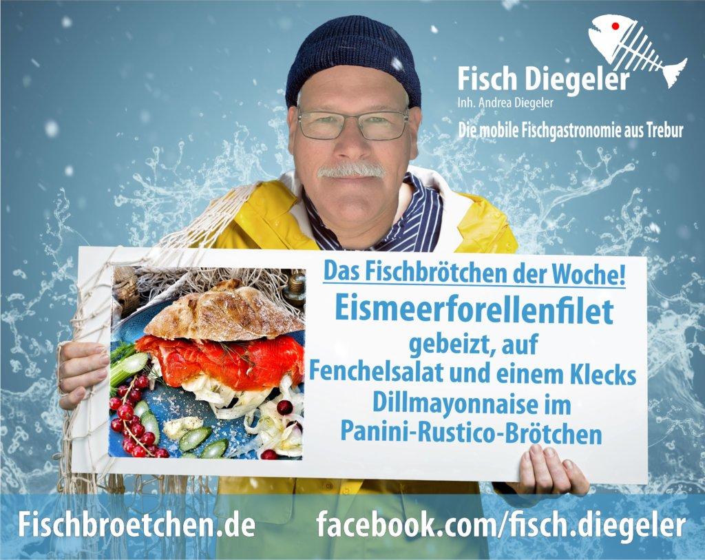 Eismeer für Facebook