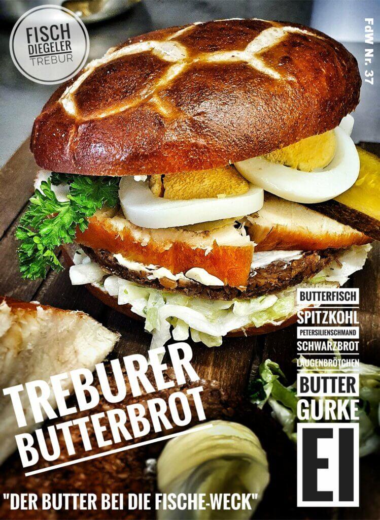 Treburer Butterbrot FdW Nr. 37 Facebook und Co
